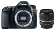 Canon EOS 80D Kit 18-55mm III