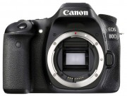 Canon Eos 80 d Kit ef-24-105 mm