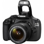 Canon EOS 1200D 18-55 IS II