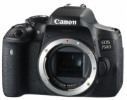 Canon EOS 750D Kit 18-135 IS