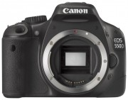 Canon EOS 550D Kit 18-135mm is STM