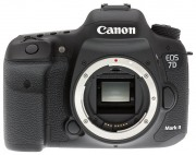 Canon EOS 7D Mark II Kit  15-85 mm. IS