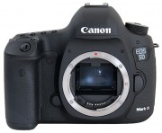 Canon EOS 5D Mark III Kit EF 50 f/1.8 STM