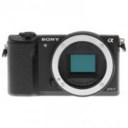 Sony Alpha ILCE-5100 Body