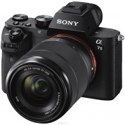 Sony Alpha ILCE-7M2 Kit 28-70mm Black