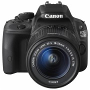 Canon 100D Kit 18-55 IS