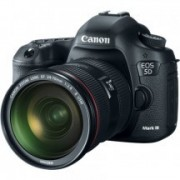 Canon EOS 5D Mark III Kit EF 24-70mm f 2.8L USM