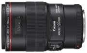 CANON 100 MM F 2.8L IS MACRO