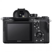 Sony Alpha A7SM2 Body
