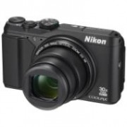 Nikon Coolpix  S9900-Black