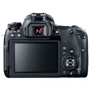 Canon EOS 77D Kit 18-135 IS USM (NANO)