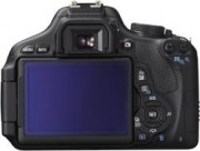 Canon EOS 600D Kit (18-135 IS STM)