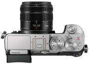 Panasonic DMC-G7 Kit LUMIX G VARIO 14-42mm