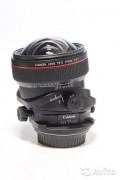 Canon TS-E 17mm f/4L Tilt-Shift