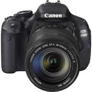 Canon EOS 60D Kit 18-135 IS Canon EOS 60D Kit 18-135 IS