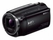 Sony HDR-CX620E-Black