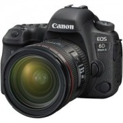 Canon EOS 6D Mark II Kit 24-70mm f/4L IS