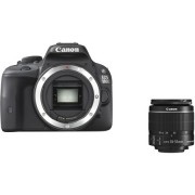 Canon 100D Kit 18-55 IS  II