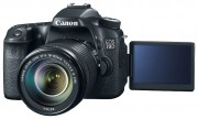 Canon EOS 70D kit ef-s18-55 mm III