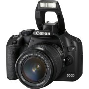 Canon EOS 500D 18-55 IS