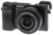 Sony Alpha A6000 16-50 Kit
