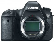 Canon 6d Body( РСТ)