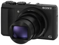 Sony Cyber-shot DSC-HX50 Black