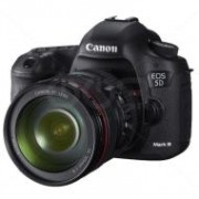 Canon EOS 5D Mark III kit 24-105 IS  (РСТ)