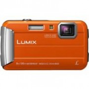 Panasonic DMC-FT30EE-D