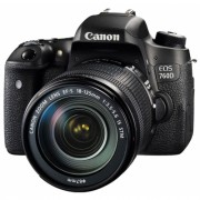 Canon EOS 760D Kit 18-55 mm IS