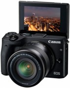 CANON EOS M3 KIT EF-M 18-55mm f/3.5-5.6 IS STM