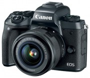 CANON EOS M5 KIT 15-45 MM IS STM