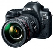 Canon EOS 5D Mark IV Kit 24-105mm IS STM
