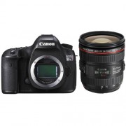 Canon EOS 5DSR kit 24-70mm