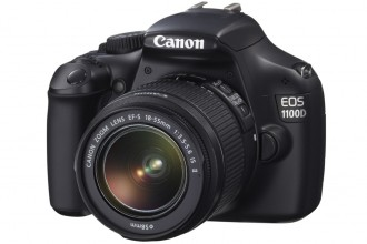Canon EOS 1100D Kit 18-55 IS Canon EOS 1100D Kit 18-55 IS