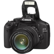 Canon EOS 550D 18-55 IS