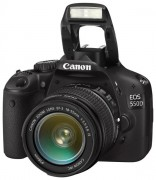Canon EOS 550D 18-135 IS