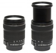 Canon EF-S 18-135mm f/3.5-5.6 STM