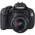 Canon EOS 100D kit 18-55 IS