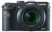 CANON POWER SHOT G3 X