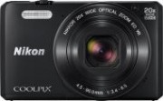 Nikon Coolpix  S7000-Black