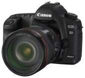 Canon EOS 5D Mark II Kit EF 24-105 f/4L IS USM