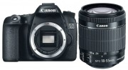 Canon EOS 70D Kit 18-55mm IS II